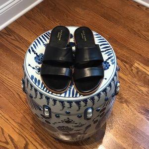 Cole Haan Anica Slide Flat Sandals